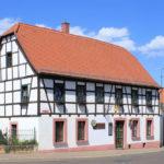 Liebertwolkwitz, Alte Tauchaer Straße 1