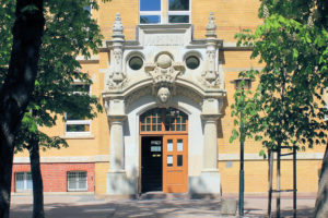 Geschwister-Scholl-Schule Liebertwolkwitz
