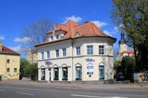 Wohn- und Geschäftshaus Muldentalstraße 51 Liebertwolkwitz