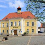 Liebertwolkwitz, Rathaus