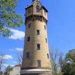 Liebertwolkwitz, Wasserturm