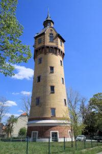 Wasserturm Liebertwolkwitz
