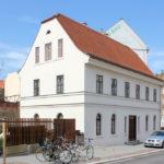 Lindenau, Birkenstraße 2