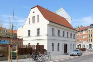 Wohnhaus Birkenstraße 2 Lindenau