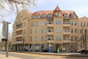 Capa-Haus Lindenau