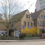 Lindenau, Erich-Zeigner-Allee 1/1a