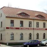 Lindenau, Ferdinand-Götz-Haus