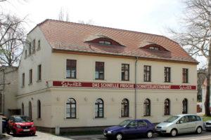 Ferdinand-Götz-Haus Lindenau