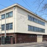 Lindenau, Georg-Maurer-Bibliothek
