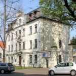Lindenau, Haus Drei Linden