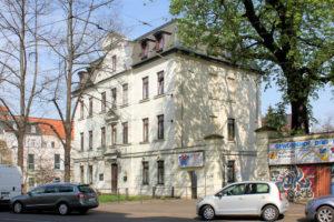 Haus Drei Linden Alt-Lindenau