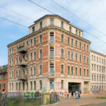 Lindenau, Karl-Heine-Straße 76