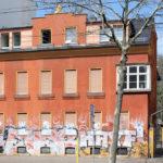 Lindenau, Karl-Heine-Straße 36