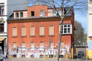 Wohnhaus Karl-Heine-Straße 36 Lindenau