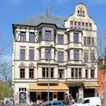Lindenau, Karl-Heine-Straße 38