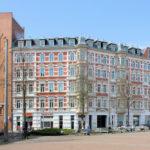 Lindenau, Lindenauer Markt 13a