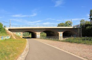 Luisenbrücke Lindenau