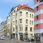Lindenau, Rietschelstraße 2