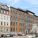 Lindenau, Schule Neu-Lindenau
