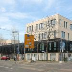 Lindenau, Taschenkaufhaus