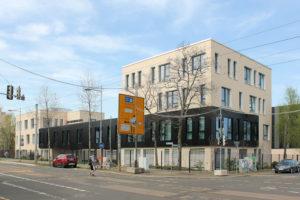 Taschenkaufhaus Lindenau
