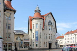 Theater der Jungen Welt Lindenau