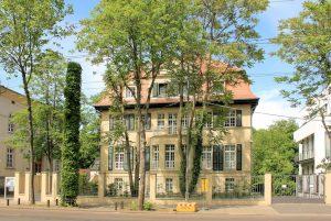 Villa Karl-Heine-Straße 4 b Lindenau