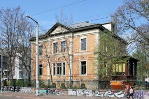 Villa Karl-Heine-Straße 34 Lindenau