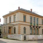 Lindenau, Lützner Straße 9