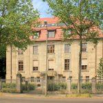Lindenau, Karl-Heine-Straße 10 (Villa Sack)