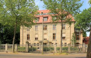 Villa Sack Lindenau