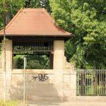 Villa Sack Lindenau, Pavillon