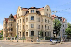 Wohnhaus Karl-Heine-Straße 26 Lindenau