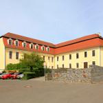 Rittergut Löbnitz (Schlossteil)