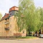 Lößnig, Pohlentzstraße 1