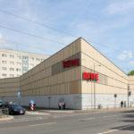 Lößnig, REWE-Markt Am Stern