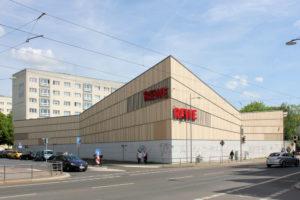 REWE-Markt Am Stern Lößnig