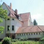 Lützschena, Ostschule