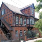 Lützschena, Villa Anna
