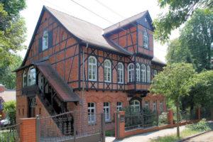 Villa Anna Lützschena