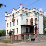 Lützschena, Villa Sternburg