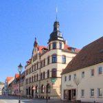 Lunzenau, Rathaus
