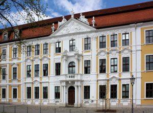 Domplatz 6 bis 9 Magdeburg (Landtag von Sachsen-Anhalt)