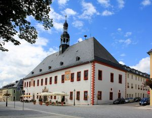 Rathaus Marienberg