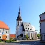 Stadtkirche St. Laurentius in Markranstädt