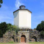 Mildensee, Turm der acht Winde