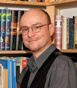 Mirko Seidel - Ihr Gästeführer & Stadtführer aus Leipzig für Mitteldeutschland