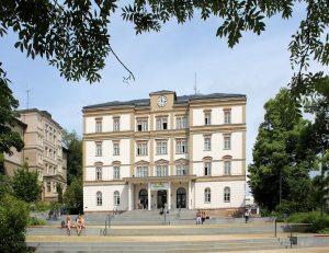Hochschule Mittweida (Technikum)