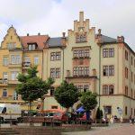 Mittweida, Neues Rathaus