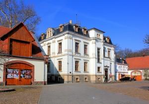 Stadtgut in Leipzig-Mölkau